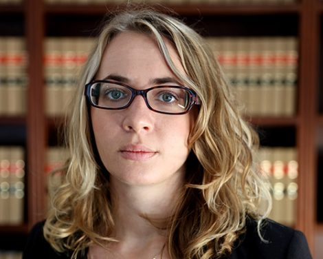 Natalie Moffatt - Associate, Sciacca & Associates
