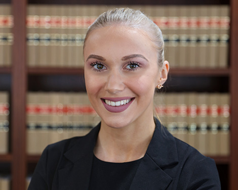 Ena Pita - Lawyer at Sciacca & Associates